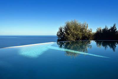 Blue Bound Kythira | Private villa for rent
